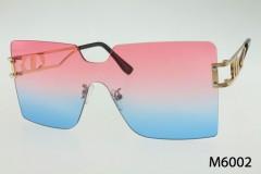 M6002 - One Dozen - Assorted Colors