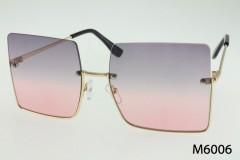 M6006 - One Dozen - Assorted Colors