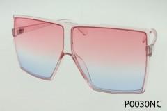 P0030NC - One Dozen - Assorted Colors