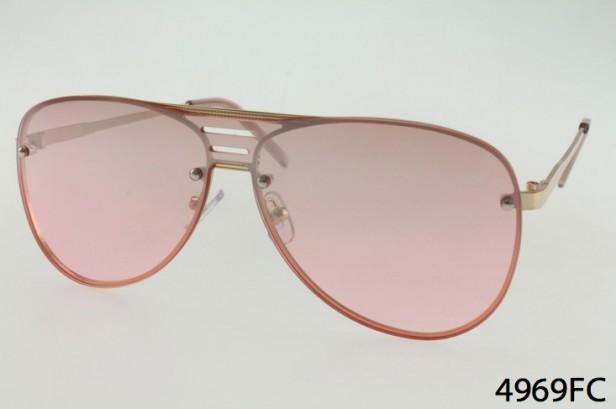 4969FC - One Dozen - Assorted Colors