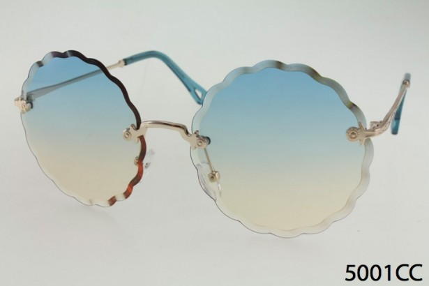5001CC - One Dozen - Assorted Colors