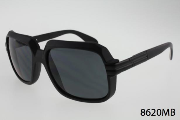 8620MB - One Dozen - Matte Black