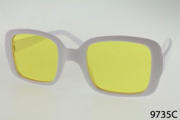 9735C - One Dozen - Assorted Colors