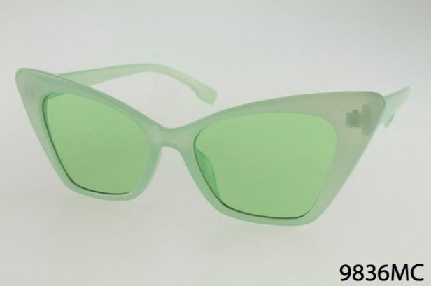 9836MC - One Dozen - Assorted Colors