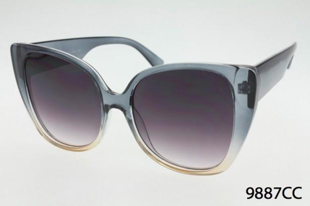 9887CC - One Dozen - Assorted Colors