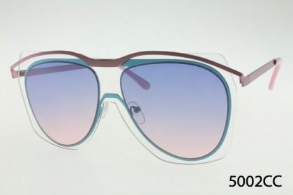 5002CC - One Dozen - Assorted Colors
