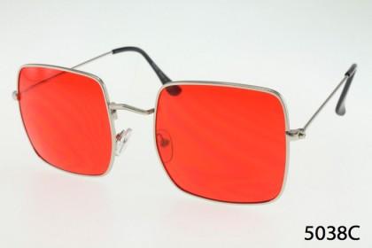 5038C - One Dozen - Assorted Colors