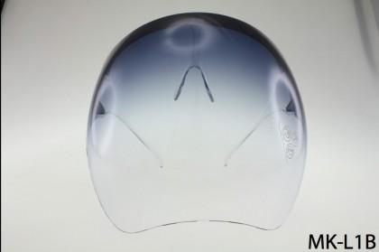 MK-L1B - 10 Piece Pack - Smoke Tint