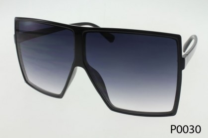 P0030 - One Dozen - BLACK ONLY