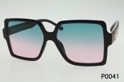 P0041 - One Dozen - Assorted Colors