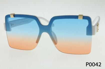 P0042 - One Dozen - Assorted Colors