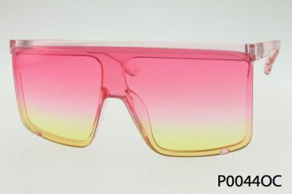 P0044OC - One Dozen - Assorted Colors