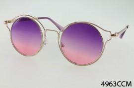4963CCM - One Dozen - Assorted Colors