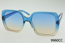 9960CC - One Dozen - Assorted Colors
