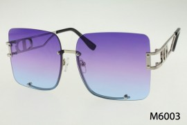 M6003 - One Dozen - Assorted Colors