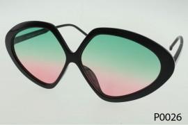 P0026 - One Dozen - Assorted Colors