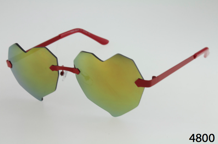 a1fbcd1b089b Bulk Buy Heart Shaped Sunglasses. Wholesale ...